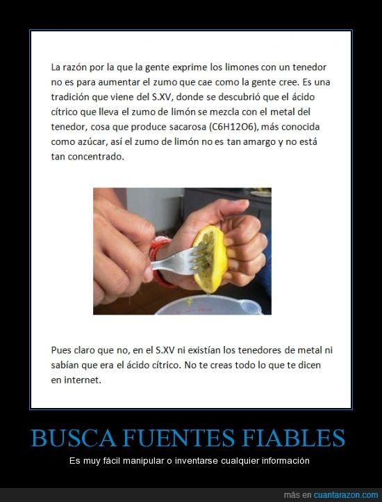 ácido cítrico,fiables,fuentes,limón,tenedor