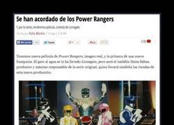 Enlace a Tras la adaptación de la película de Las Tortugas Ninja llegan...