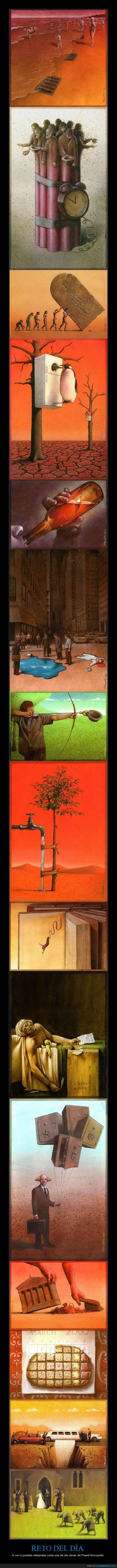 arte,dibujo,interpretar,pawel kuczynski,reflexion,sociedad