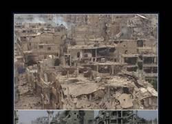 Enlace a El resultado de la guerra en Siria