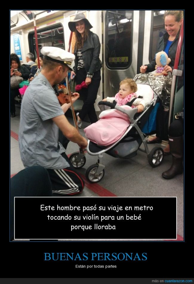 bebé,buena persona,dulce,hombre,humanidad,la de atras s una bruja?,tierno,violados,violin