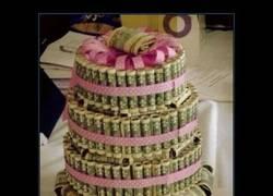 Enlace a El pastel que a todo el mundo contenta por igual