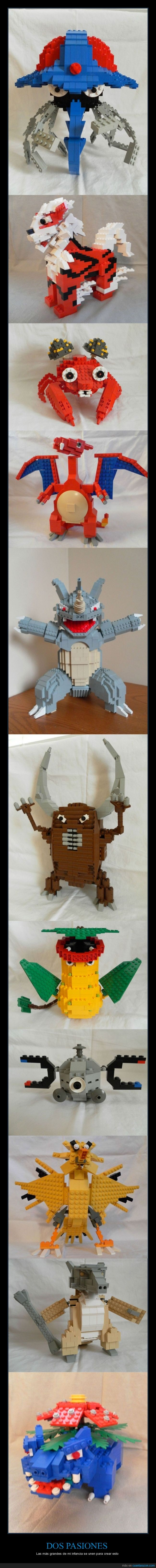 arcanine,figura,lego,pinsir,pokemon,zapdos