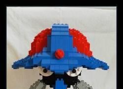 Enlace a Lego + Pokémon, una gran unión