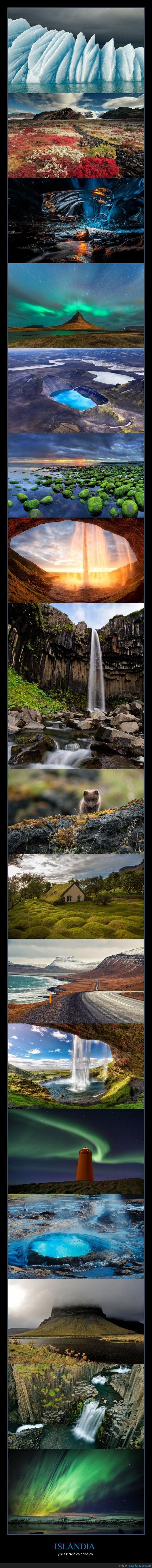 agua,aurora,cascada,elementos,estaciones,fotos,géiser,glaciar,hielo,islandia,montaña,naturaleza,paisajes,tierra