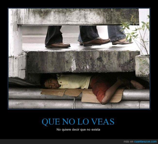calle,conciencia,niñez,niño,pobreza