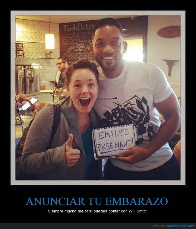 anuncio,embarazo,fresco,fresh prince,Will Smith