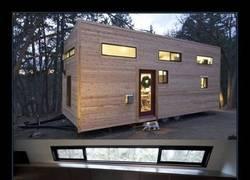 Enlace a ¿Quieres una casa pequeña, bonita y barata?