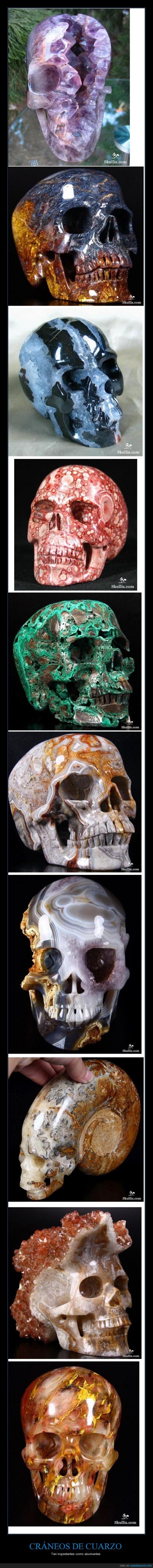Calacas,Calaveras,Craneos,crystal,cuarzo,gems,piedra,skulls