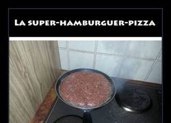 Enlace a LA HAMBURGUER-PIZZA