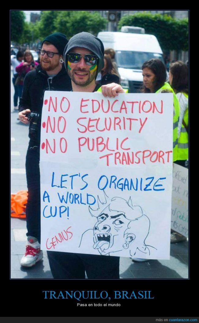 brasil,dinero,educacion,genius,mundial,transporte publico