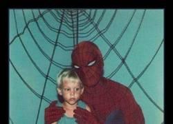 Enlace a Desde entonces, el pequeño Timmy no volvió a ser el mismo