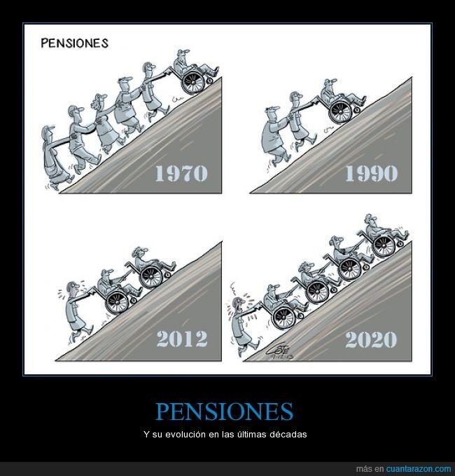 arriba,ayudar,cuesta,dificil,joven,pagar,pensiones,subir