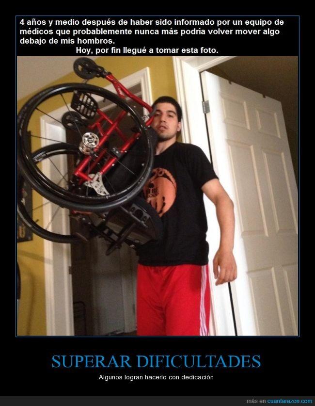 discapacitado,es Targaryen!,inmovil,medicos,parapléjico,ruedas,silla,superar