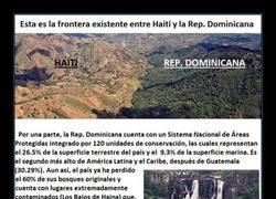 Enlace a ¿Qué está pasando en Haití?