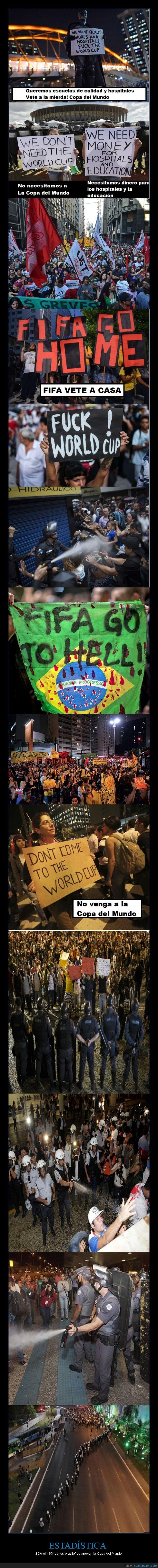 Brasil,conflictos,Copa del Mundo,pobreza,problemas,protestas,World Cup