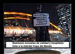 Enlace a Hay que priorizar, gobierno de Brasil...