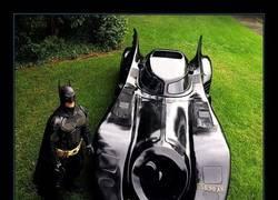 Enlace a Vamos, nena, súbete a mi Batmóvil