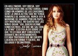 Enlace a JENNIFER LAWRENCE