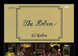 Enlace a [SPOILER CCAVM] The Robin