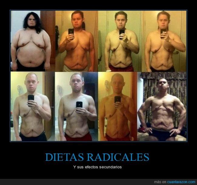 perder peso por salud