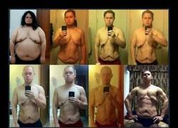 Enlace a Porque con perder peso a veces no basta