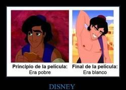 Enlace a Bonitas lecciones de Disney (NO)