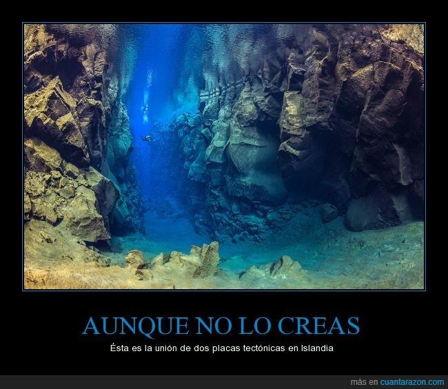 hueco,islandia,mar,oceano,placa,planeta,tectonica,tierra,union