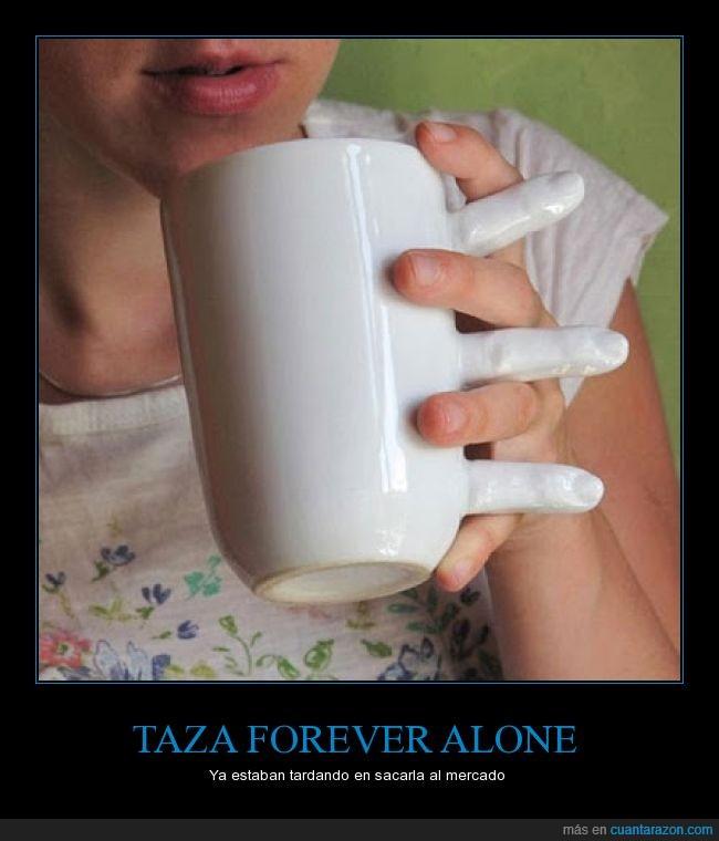 abrazar,amor,café,coger,forever alone,mano,quiero una,solo,taza