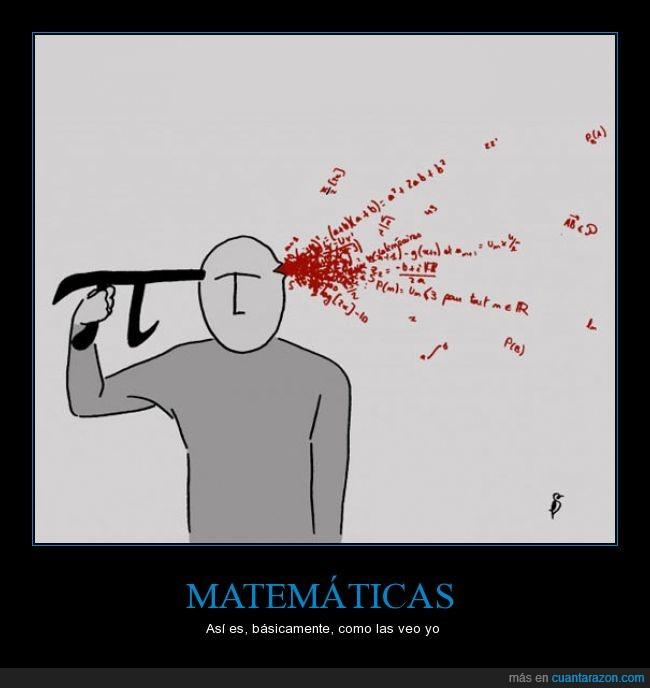 dificil,disparar,formulas,matematicas,pi,suicidar,suicidio