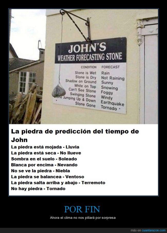 clima,John,lluvia,niebla,nieve,piedra,predicción,pronóstico,terremoto,tiempo,tornado,viento