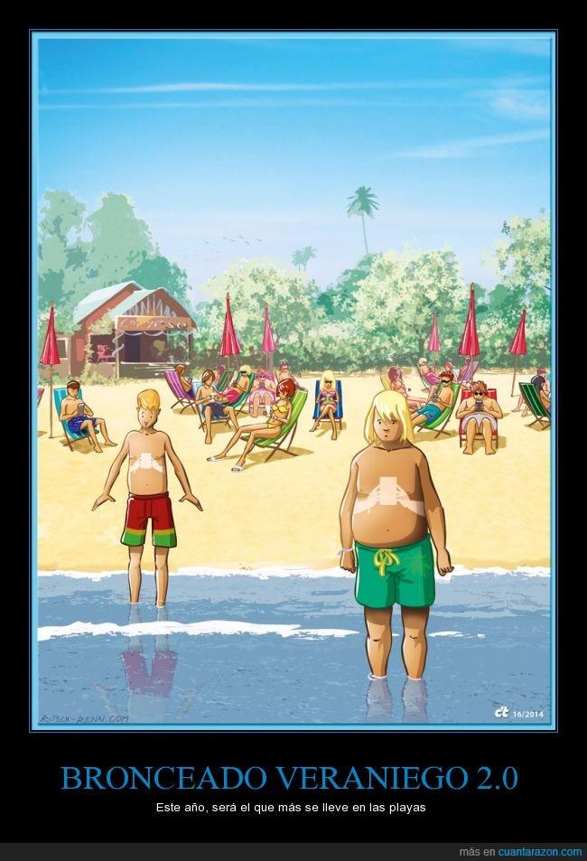 anime,bronceado,cómic,dibujo,mar,marca.,moreno,movil,playa,smartphone,vacaciones,verano