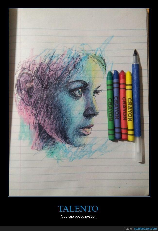 boli,boligrafo,ceras,colores,crayones,dibujo,ilustración,negro,plastidecores,talento