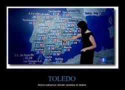 Enlace a Toledo aka Mordor