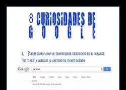 Enlace a Los secretos y curiosidades de Google