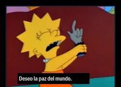 Enlace a Lisa, debería darte vergüenza