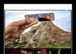 Enlace a Smartphone + realidad