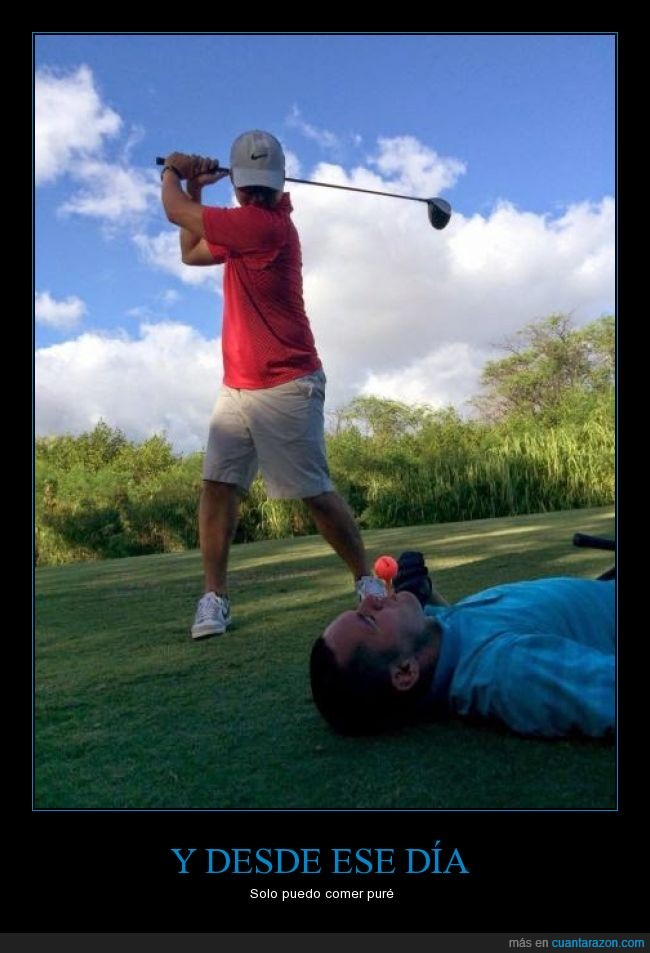 boca,bola,deportes,golf,golpe,jugar,palo,pelota