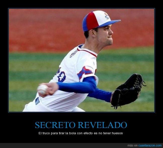 base ball,curva,deporte,efecto,fuerza,lanzador,pelota,pitcher,romper
