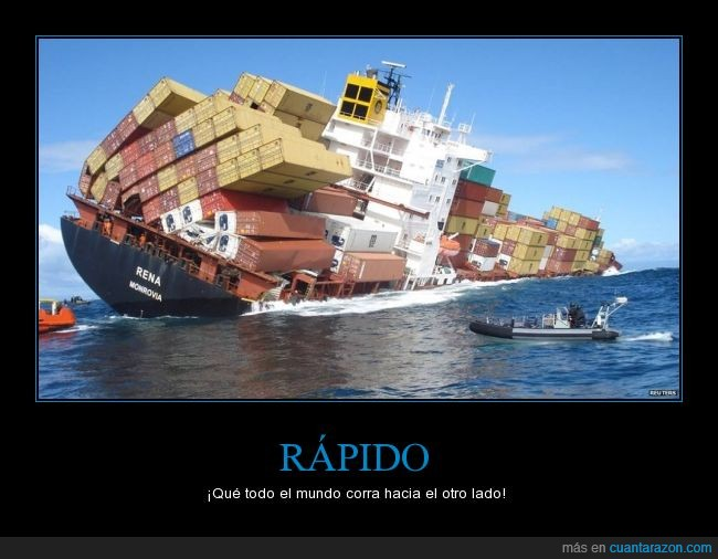 accidente,barcos,Desastre,mar