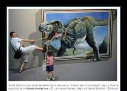 Enlace a MUSEO DE ARTE 3D