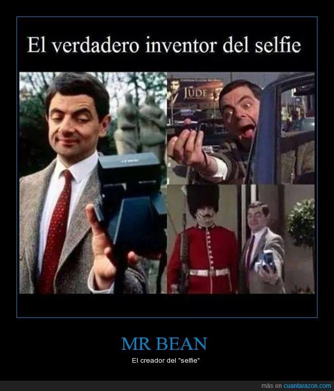 foto,grande,Mr bean,parangaricutirimicuaro,rowan atkinson,selfie