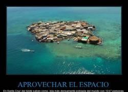 Enlace a Santa Cruz del Islote