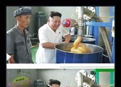 Enlace a KIM JONG-UN