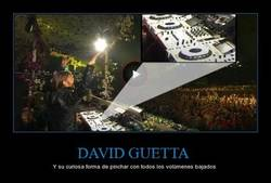 Enlace a DAVID GUETTA
