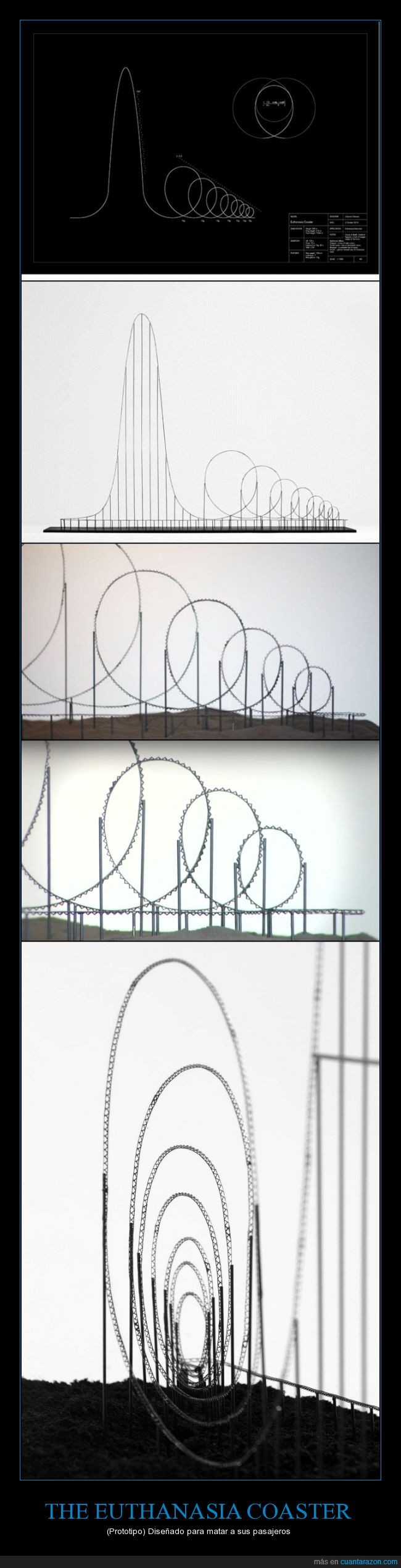Prototipo,Sopitas,The Euthanasia Coaster