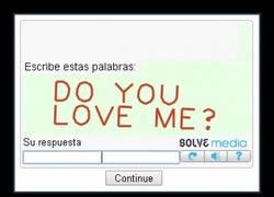 Enlace a BUEN INTENTO CAPTCHA