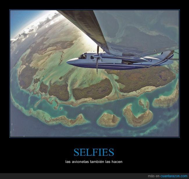 aérea,avión,avioneta,humor,jet,selfie,toma,vuelo