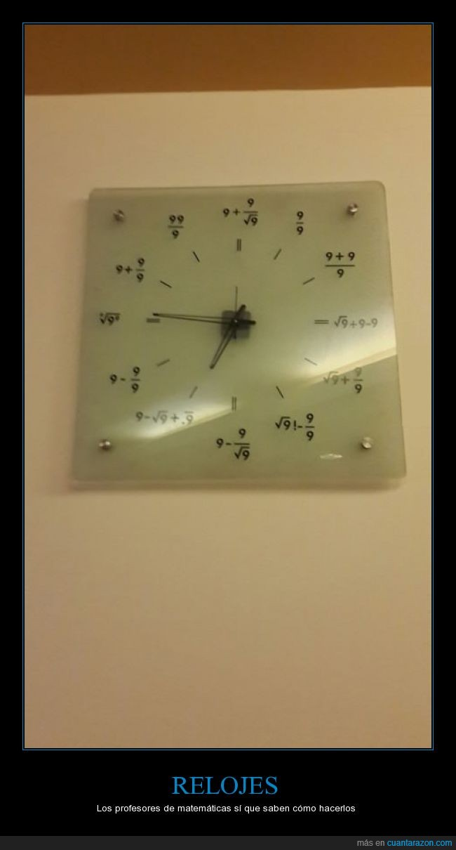 9,calcular,calculo,matemáticas,nueve,operacion,raiz,reloj