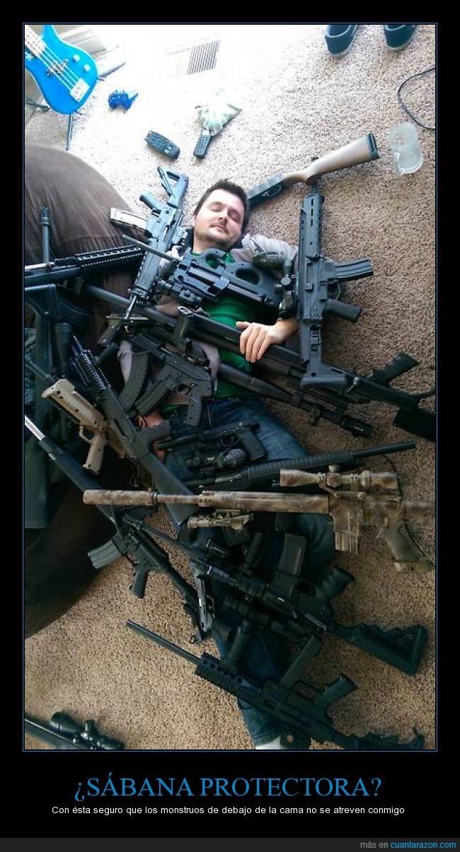 ak47,ametralladora,arma,francotirador,fusil,manta,monstruos,pistola,proteger,sabana,sniper